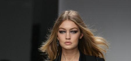 El sexy más ácido lo firma Versace Atelier Primavera-Verano 2016