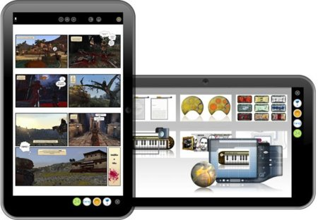 ExoPC, la tablet canadiense contará con aceleración de vídeo Broadcom Crystal HD y aparecerá en septiembre