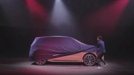 Volkswagen T Cross 2019 Teaser