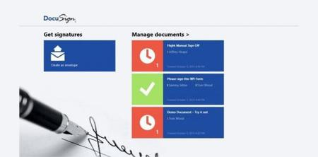 Office 365 tendrá soporte de firma electrónica gracias a aplicaciones DocuSign