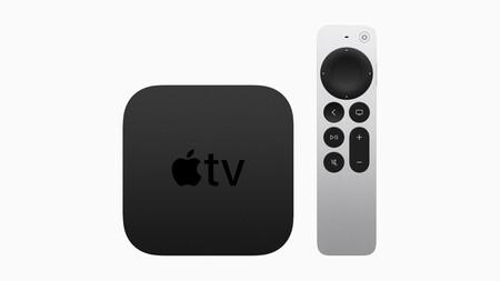 Apple renueva el Apple TV 4K: nuevo procesador, nuevo control y calibración de color con el iPhone