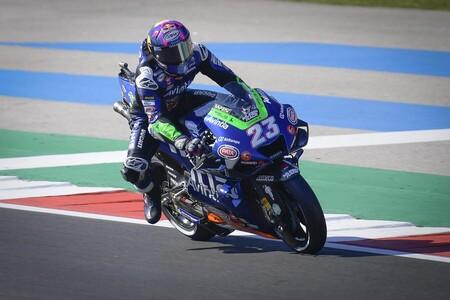 Bastianini Portugal Motogp 2021