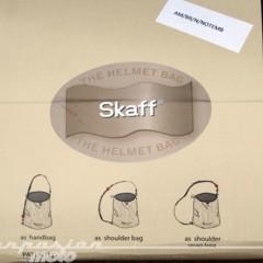 Foto 2 de 26 de la galería funda-para-casco-skaff-prueba en Motorpasion Moto