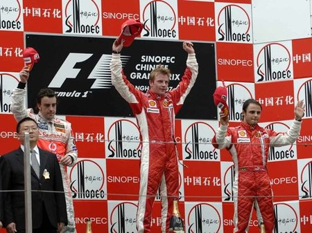 Las órdenes de equipo son buenas para la F1
