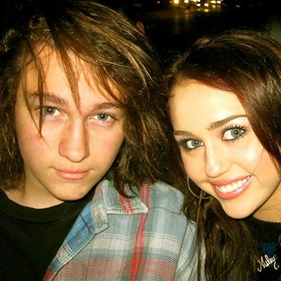 Foto de La familia de Miley Cyrus (25/34)