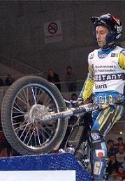 Cabestany, campeón de España