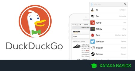 Bangs de DuckDuckGo: qué son, cómo utilizarlos y una lista con los más importantes