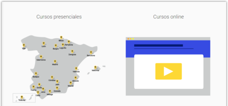 Fórmate gratis en competencias digitales con los cursos gratuitos de Google España
