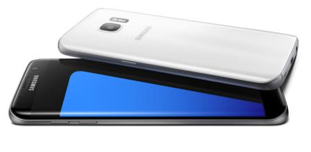 Estos son los precios oficiales de los Samsung Galaxy S7 y S7 Edge en México