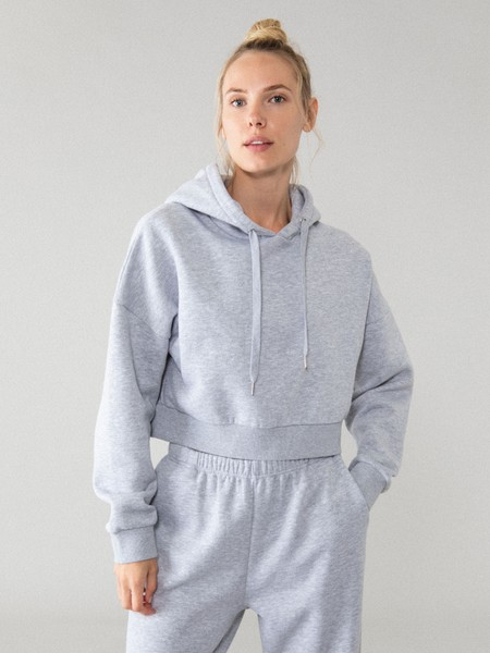 Sudaderas Cropped Lowcost