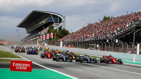 Analizamos uno por uno el rendimiento de los pilotos de Fórmula 1 en la temporada 2019 que se termina