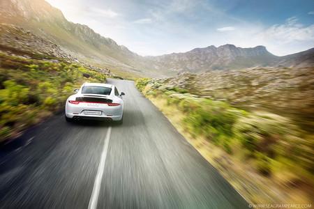 Porsche 911 por Seagram Pearce