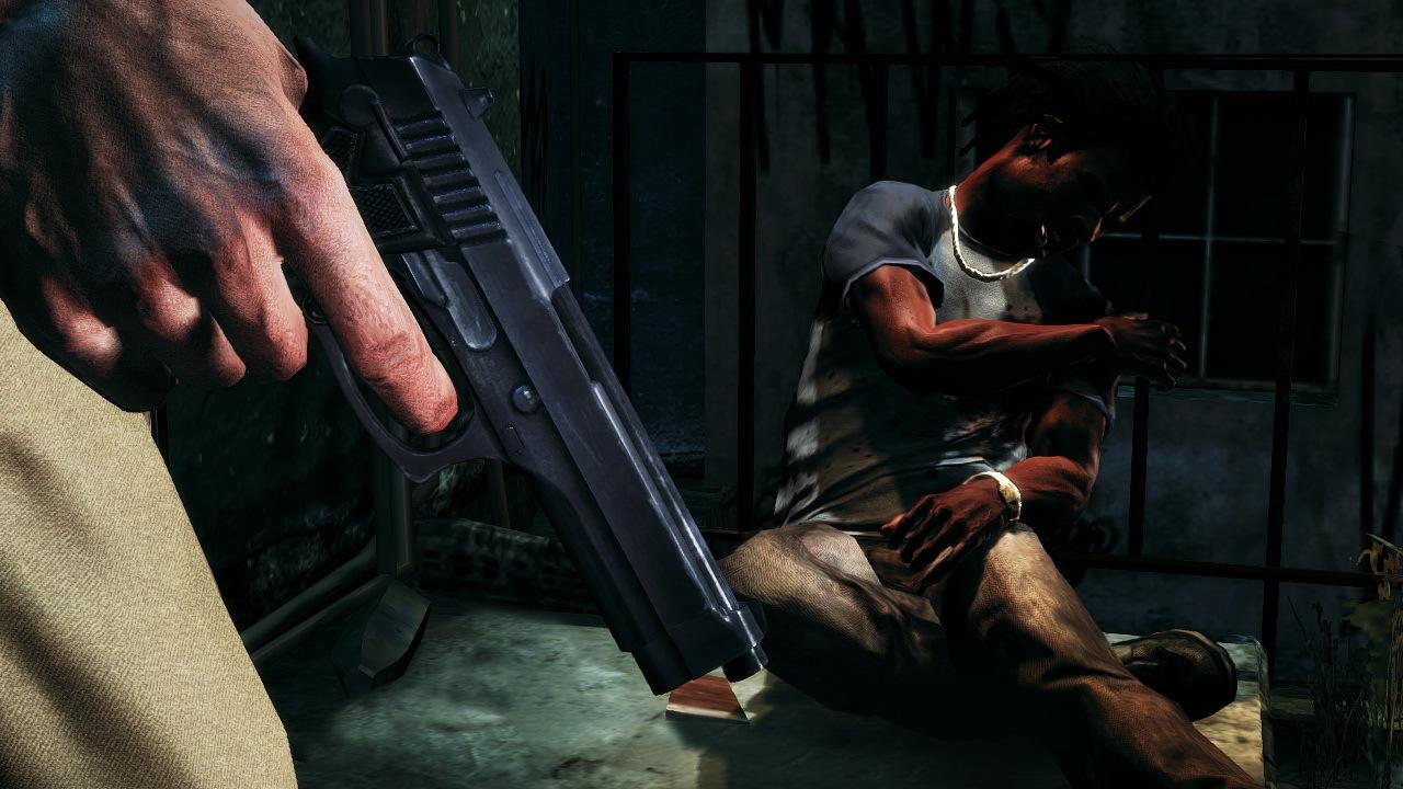 Foto de Max Payne 3 [Noviembre 2011] (3/4)