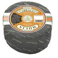 El queso cabrales Cueva el Molín, elegido el mejor queso azul del mundo