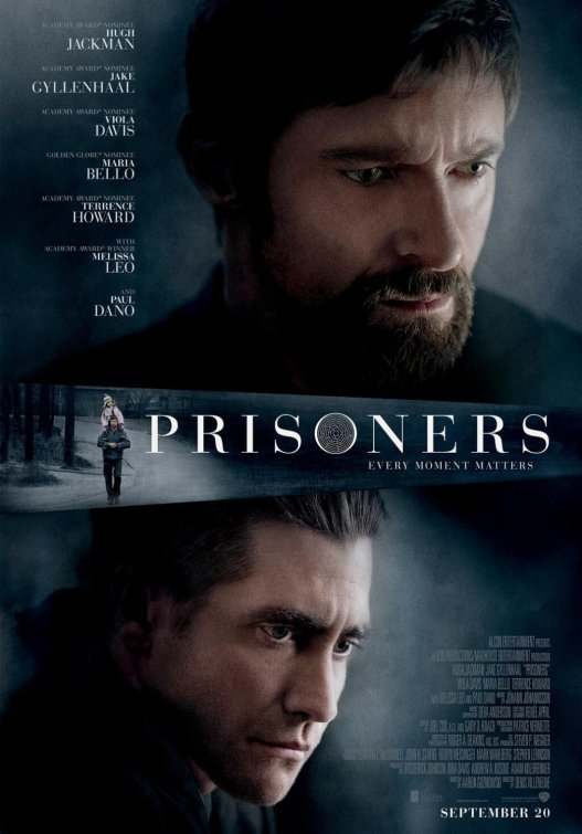 Foto de 'Prisioneros', carteles (3/6)