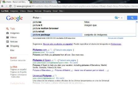 Bilingual Suggest, nueva extensión de Chrome para obtener sugerencias en dos idiomas