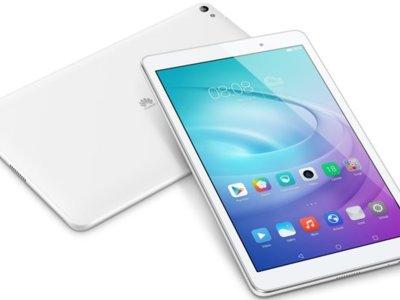 Huawei MediaPad T2 10.0 Pro, la nueva tableta de Huawei también se deja ver antes de su presentación oficial