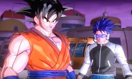 Dragon Ball Xenoverse 2 repasa sus novedades en Nintendo Switch en su nuevo spot