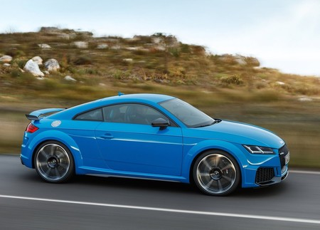Audi Tt Rs Coupe 2020 1600