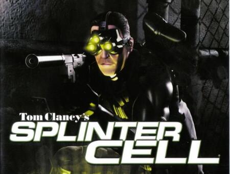 Este detalle de Splinter Cell con el agua deja en ridículo a cualquier juego actual. ¡Y hablamos de un juego de 2002!
