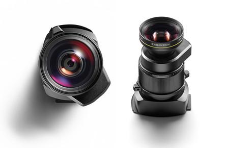 Rodenstock XT-HR Digaron-W 90mm f/5.6, nuevo objetivo para el sistema modular de formato medio Phase One XT