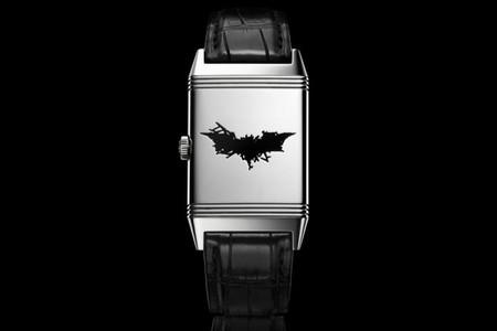 El reloj de Batman The Dark Knight Rises