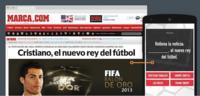 MARCAQuiz, preparate para el acontecimiento del verano, el mundial de Fútbol
