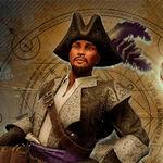 Primeras recompensas de New World con Prime Gaming: traje y gesto de pirata exclusivos y 5.000 marcas de fortuna