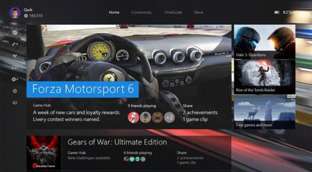 En noviembre llega una gran actualización al Xbox One: retrocompatibilidad con Xbox 360