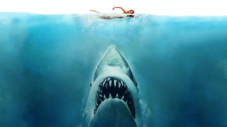 Las 12 mejores películas con tiburones asesinos