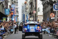 Carlos Sainz gana el Dakar 2010