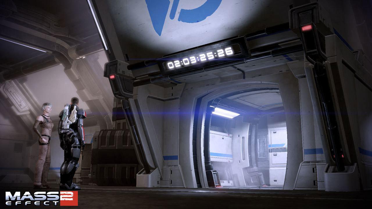 Foto de Mass Effect 2 - Arrival [Marzo 2011] (4/6)