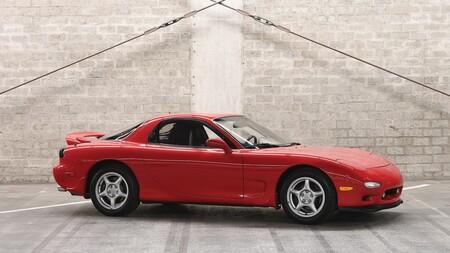 Mazda ama a sus clásicos, así que también ofrecerá piezas originales para los icónicos RX-7 de motor rotativo
