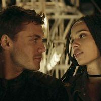 'Vincent N Roxxy', tráiler del thriller con Emile Hirsch y Zoë Kravitz, ¿la nueva 'Bonnie & Clyde'?