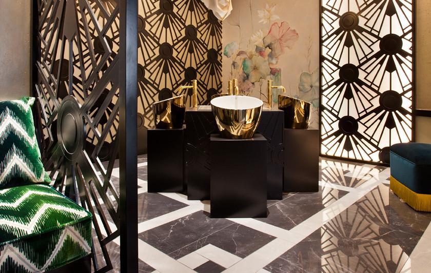 Manhattan El Proyecto De Viterilapeña En Casa Decor Madrid