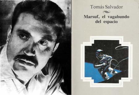 Tomas Salvador