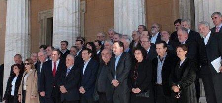 Cazadores de fakes: no, Grecia no tiene tantos ministros