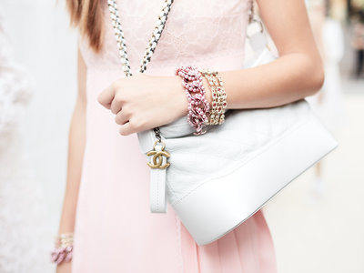 Apunta el nombre de Gabrielle para el 2017, el nuevo bolso de Chanel que apunta maneras