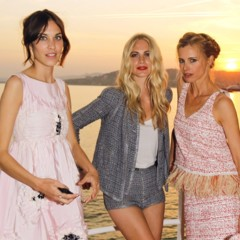 Foto 7 de 23 de la galería las-bellezas-fieles-de-chanel-en-el-front-row-de-la-coleccion-crucero-2012 en Trendencias