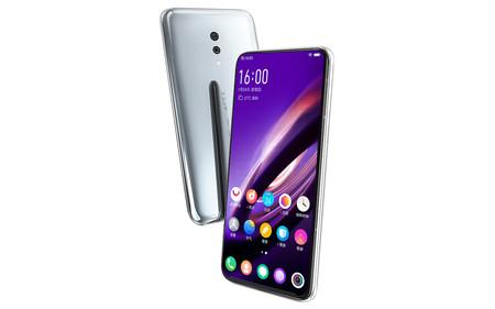 APEX 2019: para Vivo el smartphone del futuro no solo no tendrá botones ni puertos, tampoco cámara frontal