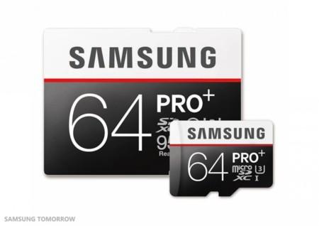 Pro Plus Samsung