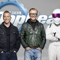 "Matt LeBlanc salta de ""Friends"" a  Top Gear"