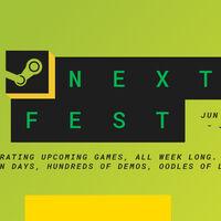 Arranca el Steam Next Fest: más de 700 demos gratuitas de juegos y solo seis días para probarlas