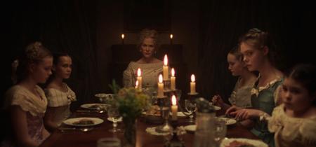 'El seductor (The Beguiled)', intenso y oscuro tráiler final de la versión de Sofia Coppola