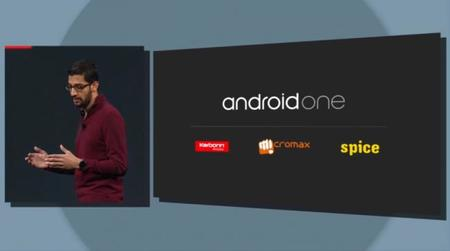 Fabricantes de Android One