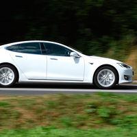 El Tesla Model S se paseará por Nürburgring sin buscar el récord de vuelta
