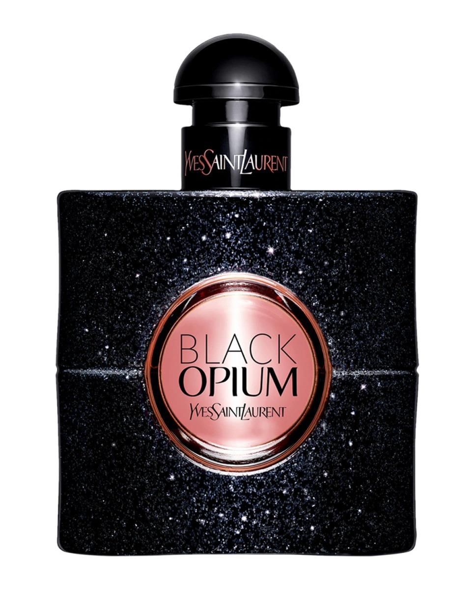 Eau de Parfum Black Opium 90 ml Yves Saint Laurent