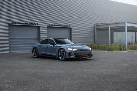Audi RS e-tron GT 2