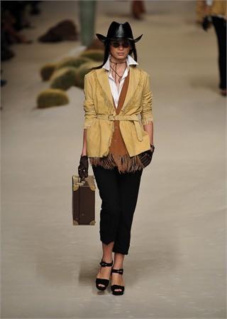 Foto de Hermès en la Semana de la Moda de Paris Primavera-Verano 2009 (9/39)
