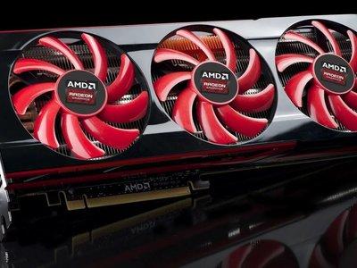 """Los """"mineros"""" de Ethereum están agotando las existencias de las Radeon RX 500"""